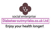 Diabetes-cutmyrisks.co.uk company logo